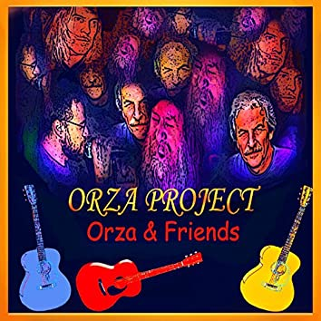 Orza Project