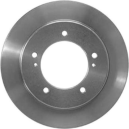 121.48009 Centric Parts Disc Brake Rotor P//N:121.48009