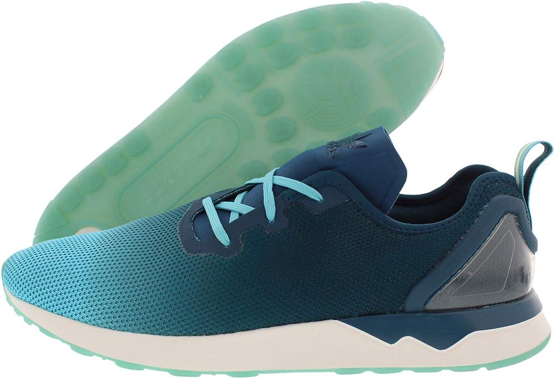 Adidas ZX Flux ADV Asym Pour des hommes FonctionneHommest-chaussures (12 D (M) US, bleu glo)