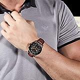 Zoom IMG-1 lige orologio uomo moda casual