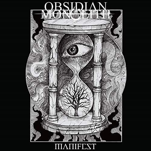 Obsidian Monolith