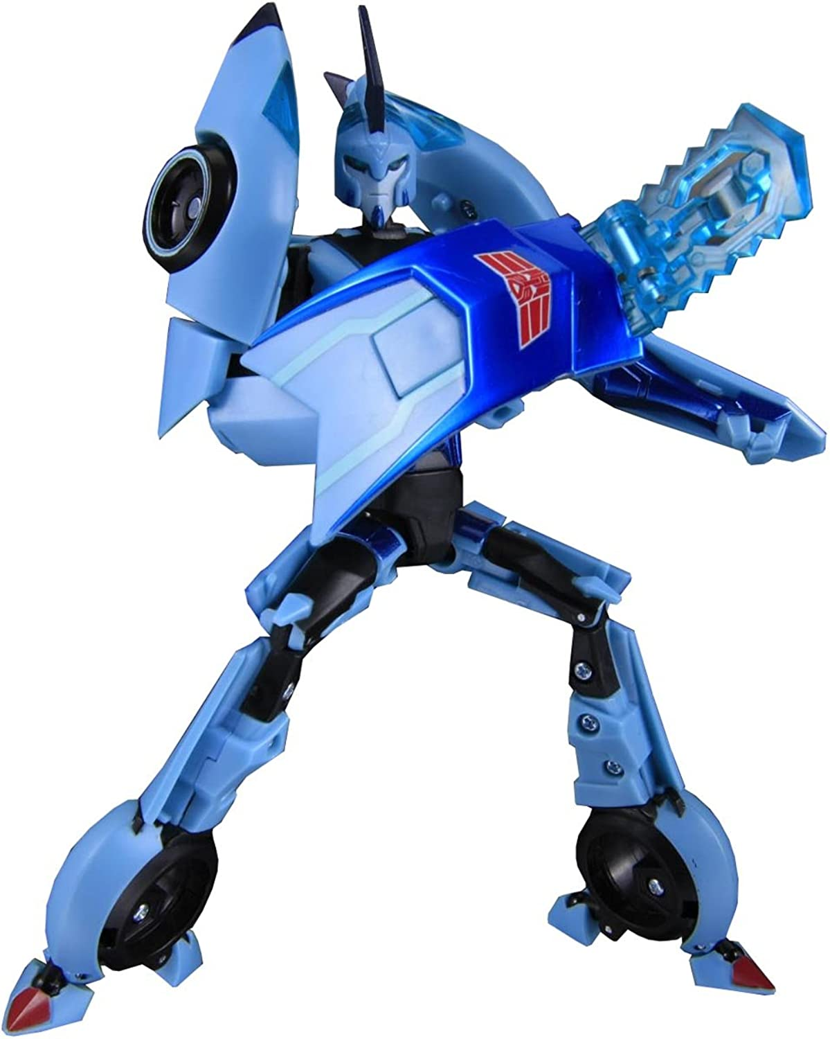 Transformers Animated TA30 blueer (japan import)