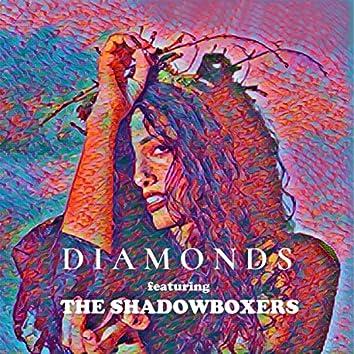 Diamonds (feat. The Shadowboxers) (Remix)