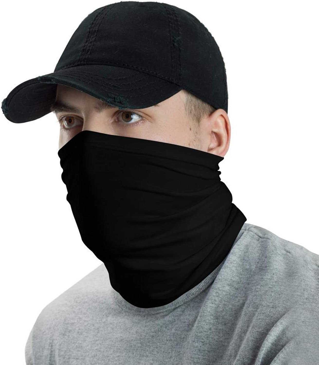 Van Company Multifunctional Neck Gaiter Thin Flag Superior Special price for a limited time American bl
