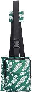 Utility Travel Bag Organizer, Carry-on Travel Luggage Straps Bag Bet Suitcase Accessory, Travel Luggage Organizer with Sle...