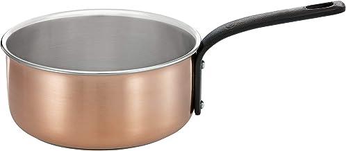 Rösle Sauce Pan, Stainless Steel 18/10