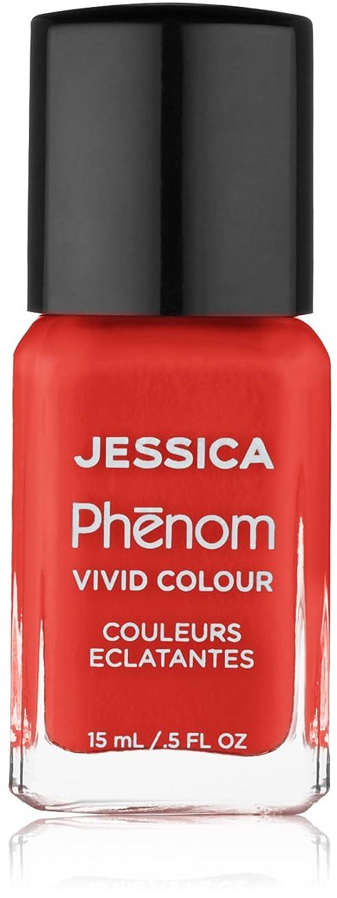 アンプ乗算公園Jessica Phenom Nail Lacquer - Luv You Lucy - 15ml / 0.5oz
