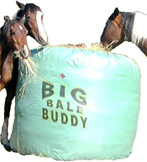 bale buddy slow feeder