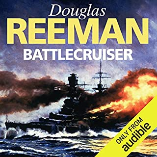 Battlecruiser cover art