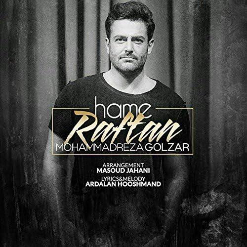 Mohammadreza Golzar