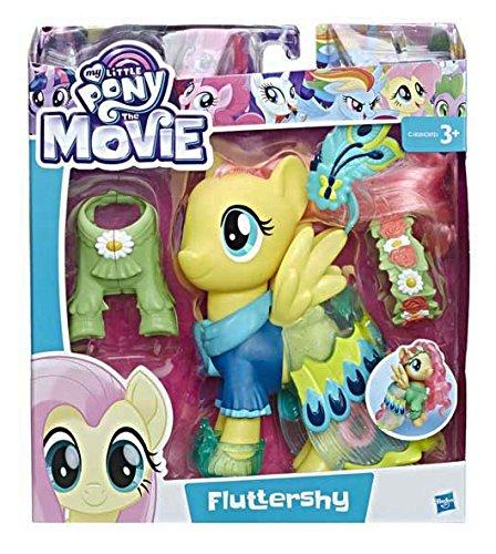 My Little Pony Disfraz de moda, 23 x 20 x 7 cm (Hasbro C0721EU40) , color/modelo surtido