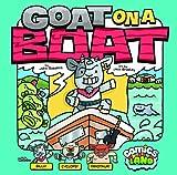 Goat on a Boat (Comics Land)
