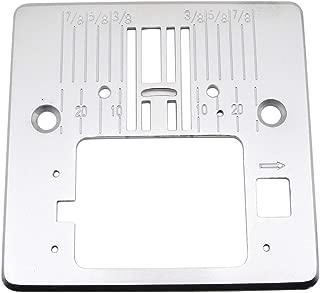 CKPSMS Brand -1PCS #416472401 Needle Plate FIT for Singer 4411 4423 5523 5532 Heavy Duty, 5554 85SCH