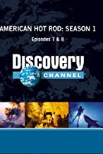 Best american hot rod season 1 episode 1 Reviews