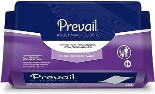 Assurance Premium Washcloths Extra Large