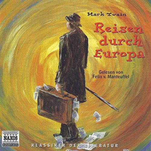 Reisen Durch Europa Titelbild