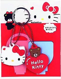 fae7bffd2 Kerr's Choice Hello Kitty Key Chain Key Cover Hello Kitty Key Caps | Hello  Kitty Birthday