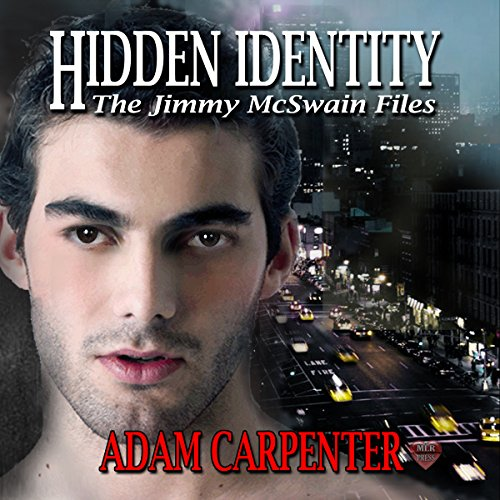 Hidden Identity cover art