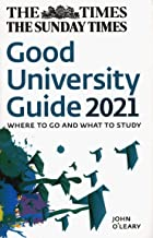Permalink to The Times Good University Guide 2021 PDF