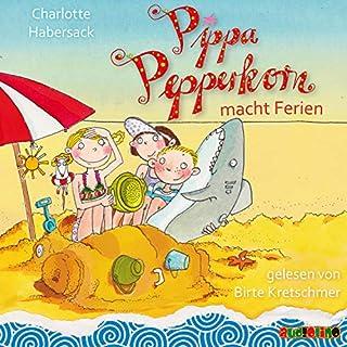 Pippa Pepperkorn macht Ferien     Pippa Pepperkorn 8              Autor:                                                                                                                                 Charlotte Habersack                               Sprecher:                                                                                                                                 Birte Kretschmer                      Spieldauer: 1 Std. und 19 Min.     7 Bewertungen     Gesamt 4,9