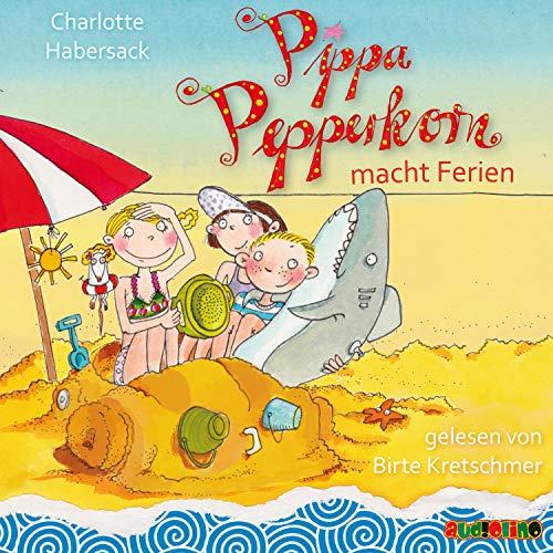 Pippa Pepperkorn Gruselt Sich Nicht Pippa Pepperkorn 7 Horbuch Download Amazon De Charlotte Habersack Birte Kretschmer Audiolino Ohg Audible Audiobooks