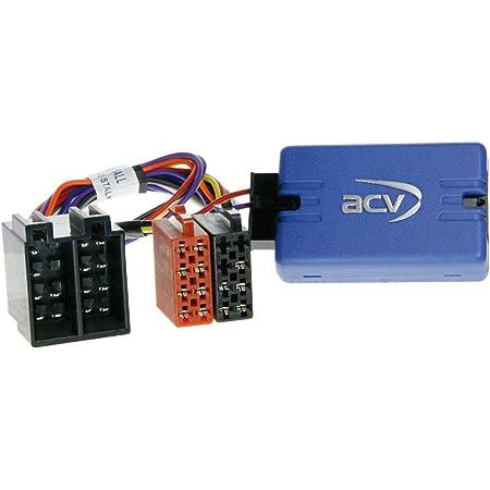 Opel Display Adapter Radio Stecker Tid Mid Kabel Astra Corsa Tigra Vectra Signum Elektronik