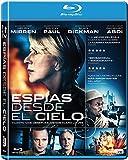 Espias Desde El Cielo Blu-Ray [Blu-ray]
