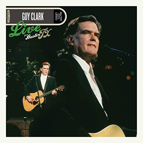 Desperados Waiting For A Train Live By Guy Clark On Amazon Music Amazon Com