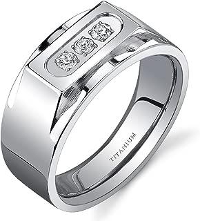 men's dress rings