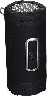 Scosche BoomBottle H2O+ Rugged Waterproof Wireless Speaker Black/Space Gary