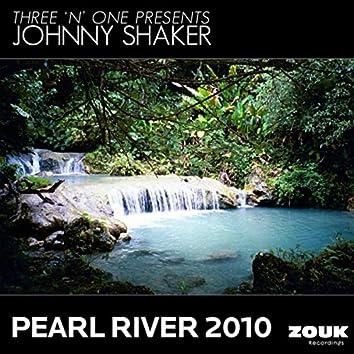 Pearl River 2010