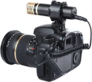 Best stereo mic for dslr Reviews