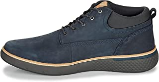Timberland - Cross Mark Chukka TB0A222F019 Navy