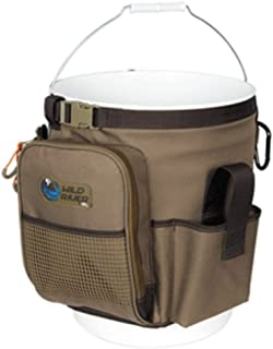 Wild River by CLC WN3506 Tackle Tech Rigger 5-Gallon Bucket Organizer, Bucket Not Included