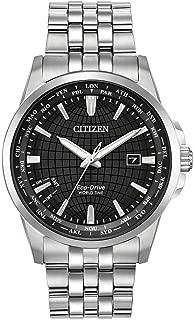 Citizen Watches Men's BX1000-57E Eco-Drive