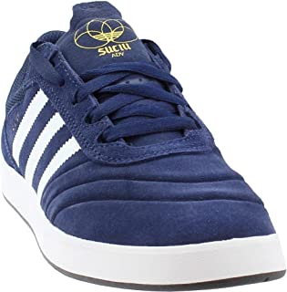 timeless design 50872 14a24 adidas Mens SUCIU ADV Athletic   Sneakers Navy