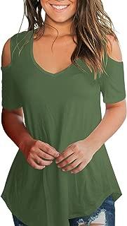 Best cold shoulder st patricks day shirt Reviews