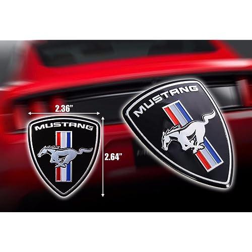 Mustang Logo Amazon Com