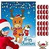 Joy Storm クリスマスツリースカート 48インチ 雪の模様 クリスマスツリースカート クリスマスツリーデコレーション 屋内 屋外 (ブルー)
