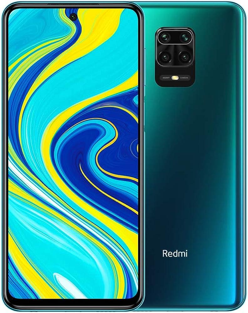 Xiaomi redmi note 9s 6gb 128gb 27283
