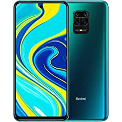 Xiaomi Redmi Note 9S - 6+128GB
