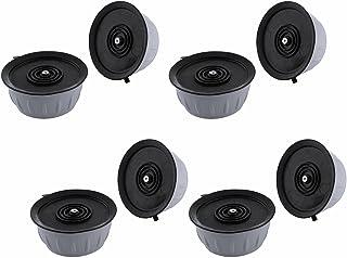 Support de machine à laver à suppression des chocs et du bruit, coussinets de support de machine à laver anti-vibrations, ...