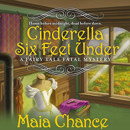 Couverture de Cinderella Six Feet Under