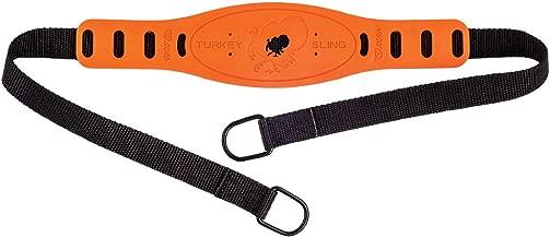 Real Avid Turkey Sling (Orange)