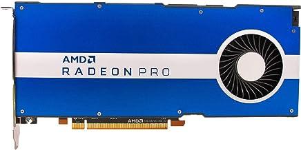 AMD 100-506095 Radeon Pro W5500 8 GB GDDR6 Graphics Card