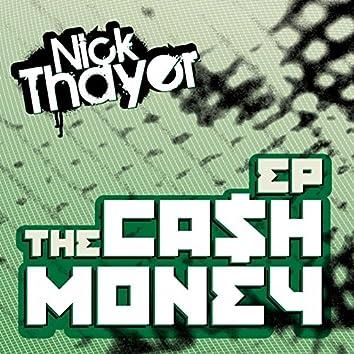 The Ca$h Money EP