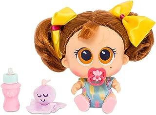 Nerlie Neonate Baby Doll Mini Bobozidades  TINGA  - Eat & Evacuate Baby Doll