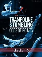 usa gymnastics code of points