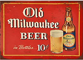 Best old milwaukee poster Reviews