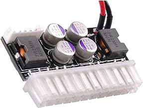 DIGITALKEY dkey PSU 250W Fuente de alimentación ATX Placa Base para ITX y Sistemas compactos–para Barcos Rig y Fuentes de alimentación 12V
